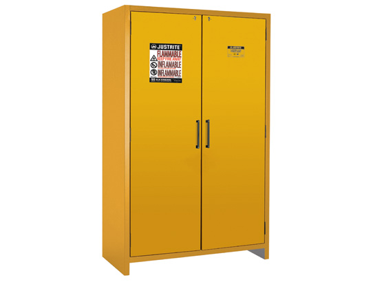 EN Safety Cabinets for Flammables