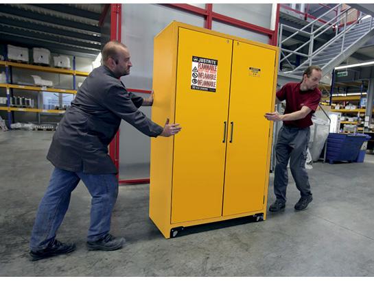 EN Safety Cabinet Accessories