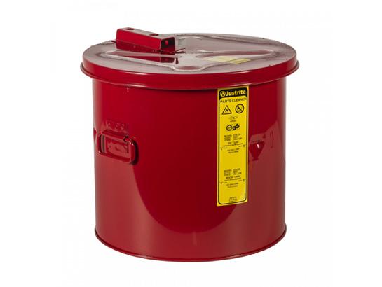 Cleaning Tanks for Hazardous Liquids
