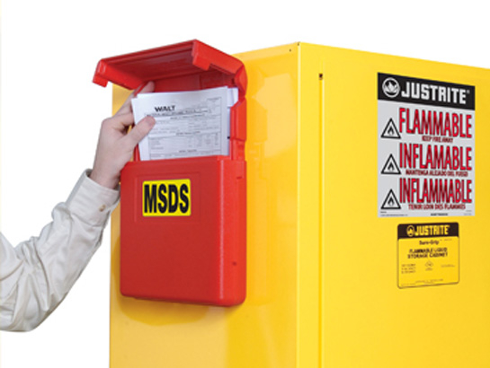 Accessories for Safety Cabinets