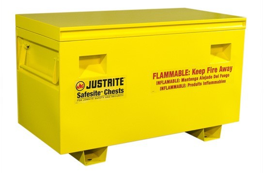 Clearance Jobsite Boxes